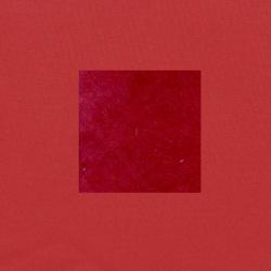 Rood op helderrood