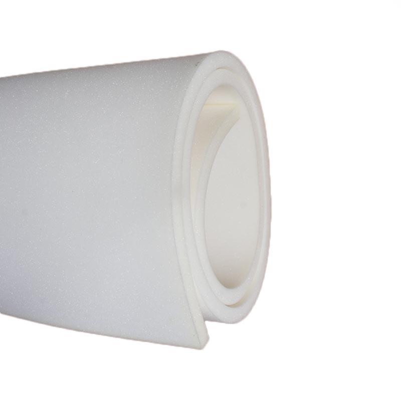 Polyether vulmateriaal voor yogamatten en meditatiematten