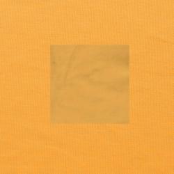 Zandgeel op oranjegeel