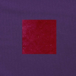 Bordeaux op paars