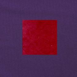 Rood op paars